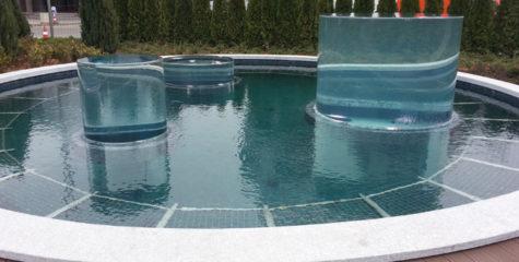 proyecto piscinas cilindros