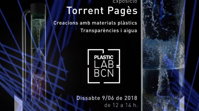 Polimer Tecnic Participa En El Nuevo Espacio PlasticLabBCN