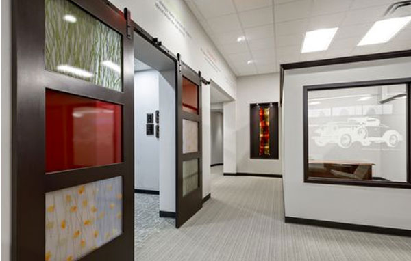 Doors - Systems and materials